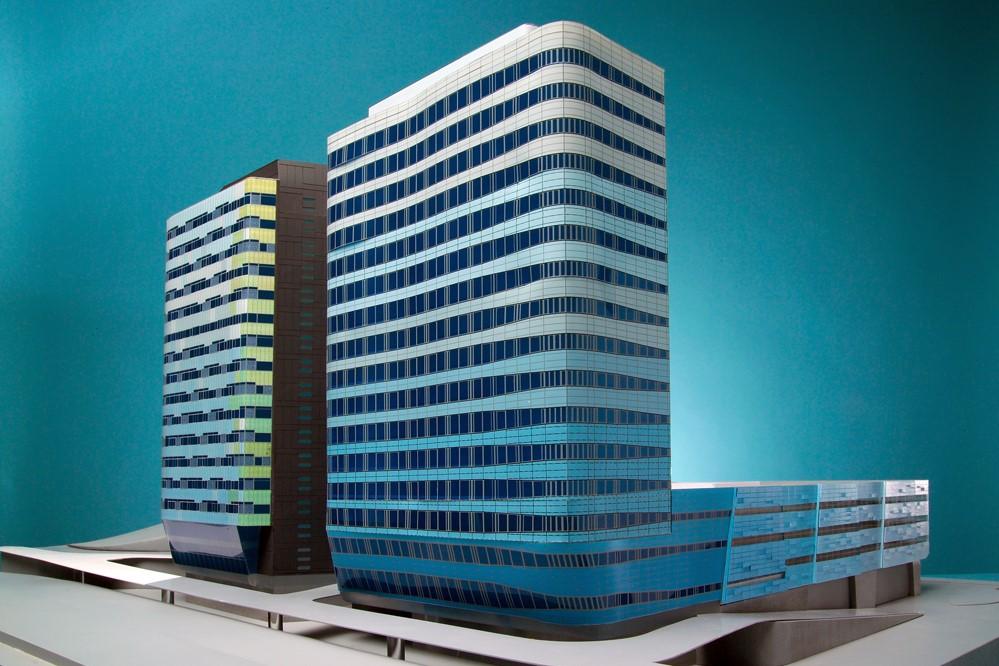 04-Maquette-ScaleVision-ArnhemCS-UNStudio