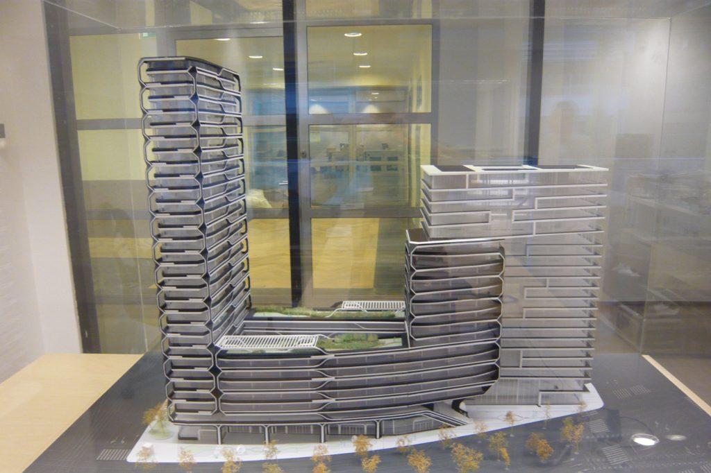 05 Prijs vraag maquette (niet gerealiseerd) G&S Vastgoed